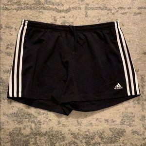 Women's Adidas Shorts L